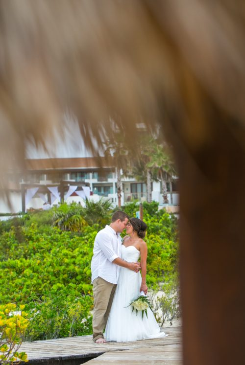 megan brandon cancun wedding secrets playa mujeres 02 5 500x746 - Megan & Brandon - Secrets Playa Mujeres