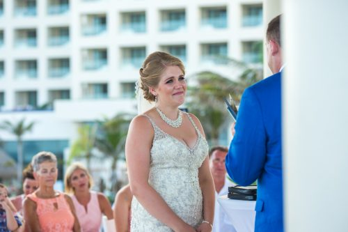 rachel ross beach wedding hyatt ziva cancun 01 21 500x333 - Rachel & Ross - Hyatt Ziva Cancun