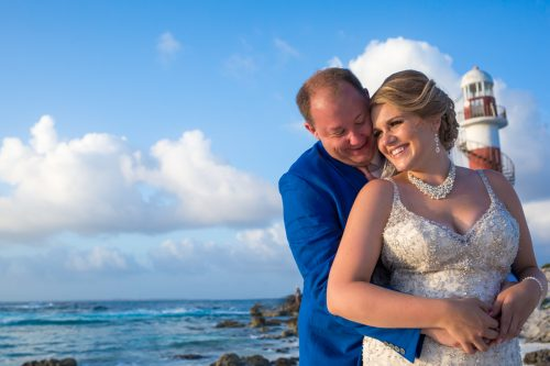 rachel ross beach wedding hyatt ziva cancun 01 28 500x333 - Rachel & Ross - Hyatt Ziva Cancun