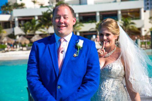 rachel ross beach wedding hyatt ziva cancun 01 9 500x333 - Rachel & Ross - Hyatt Ziva Cancun