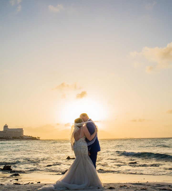 rachel ross beach wedding hyatt ziva cancun 02 6 721x800 - Isla Mujeres Wedding Photography