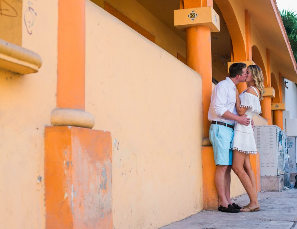stafford lindsay engagement playa del carmen 01 4 1024x789 - Everything You Need To Know About Tulum Honeymoon Photography: The Where, The How And The When