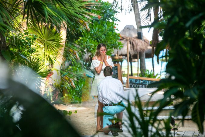what you need to know about playa del carmen engagement photography
