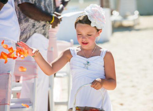 melissa matthew beach wedding Grand Oasis Cancun 01 12 500x363 - Melissa & Matthew - Grand Oasis Cancun