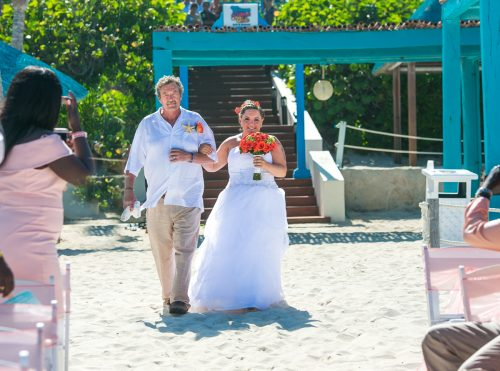 melissa matthew beach wedding Grand Oasis Cancun 01 13 500x371 - Melissa & Matthew - Grand Oasis Cancun