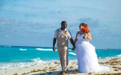 melissa matthew beach wedding Grand Oasis Cancun 01 24 500x310 - Melissa & Matthew - Grand Oasis Cancun