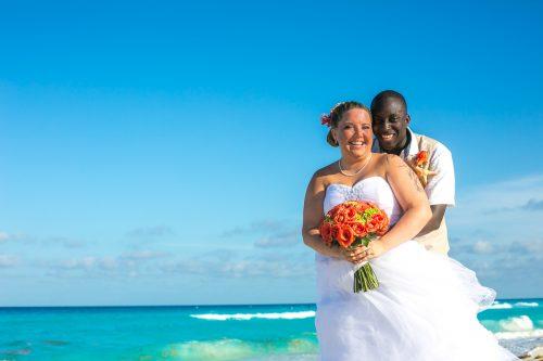 melissa matthew beach wedding Grand Oasis Cancun 01 25 500x333 - Melissa & Matthew - Grand Oasis Cancun