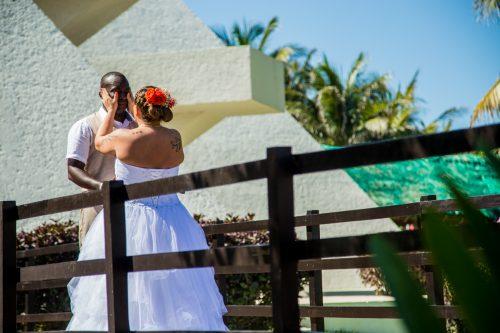 melissa matthew beach wedding Grand Oasis Cancun 01 5 500x333 - Melissa & Matthew - Grand Oasis Cancun