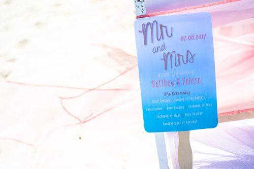melissa matthew beach wedding Grand Oasis Cancun 01 9 500x333 - Melissa & Matthew - Grand Oasis Cancun