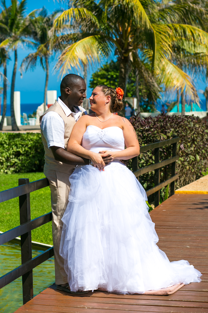 melissa matthew beach wedding Grand Oasis Cancun 02 3 - Melissa & Matthew - Grand Oasis Cancun