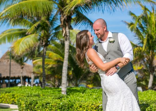 samantha jordan cancun wedding secrets silversands riviera maya 01 10 500x355 - Samantha & Jordan - Secrets Silversands