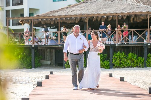 samantha jordan cancun wedding secrets silversands riviera maya 01 12 500x333 - Samantha & Jordan - Secrets Silversands