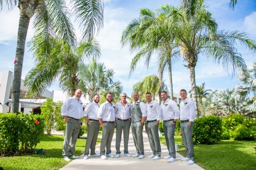 samantha jordan cancun wedding secrets silversands riviera maya 01 5 500x333 - Samantha & Jordan - Secrets Silversands