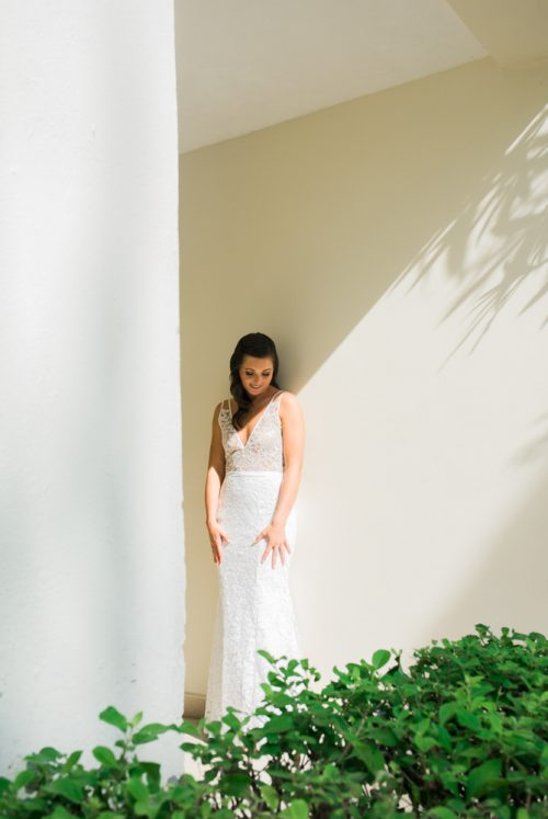 samantha jordan cancun wedding secrets silversands riviera maya 02 4 500x747 - Samantha & Jordan - Secrets Silversands