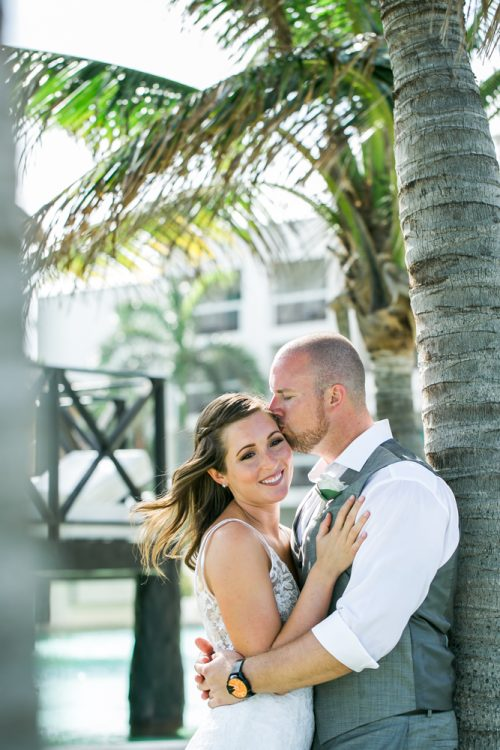 samantha jordan cancun wedding secrets silversands riviera maya 02 5 500x750 - Samantha & Jordan - Secrets Silversands