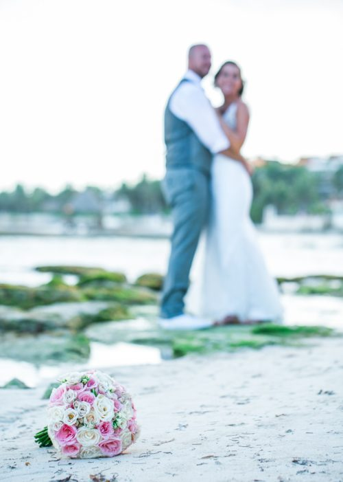 samantha jordan cancun wedding secrets silversands riviera maya 02 6 500x701 - Samantha & Jordan - Secrets Silversands