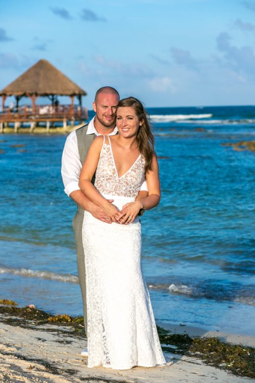 samantha jordan cancun wedding secrets silversands riviera maya 02 7 500x750 - Samantha & Jordan - Secrets Silversands