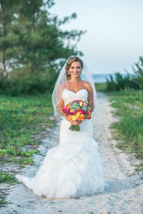 andrea kris playa del carmen wedding grand coral beach club 01 19 500x750 - Andrea & Kris - Grand Coral Beach Club
