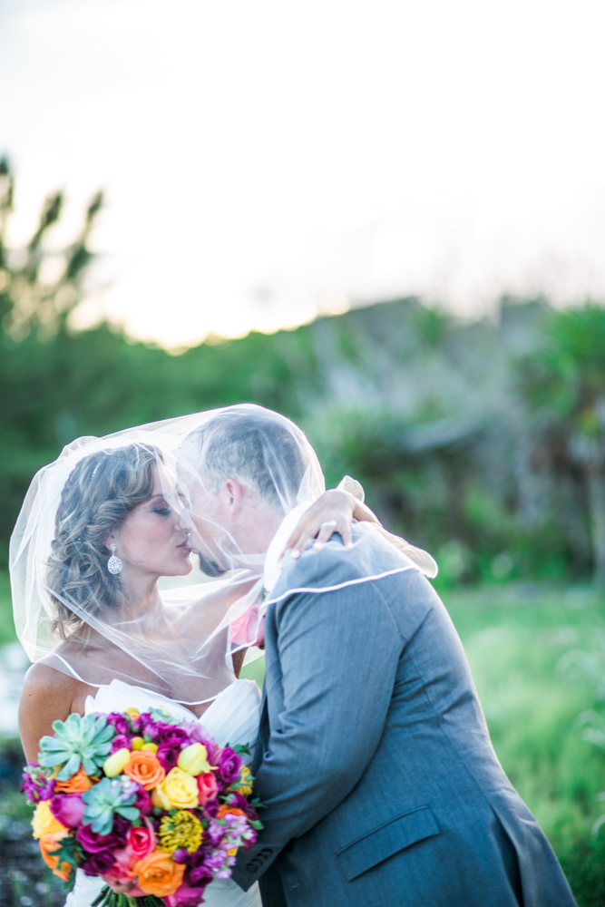 andrea kris playa del carmen wedding grand coral beach club 01 20 - Andrea & Kris - Grand Coral Beach Club
