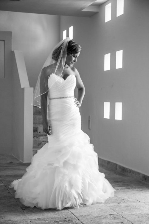 andrea kris playa del carmen wedding grand coral beach club 01 9 500x750 - Andrea & Kris - Grand Coral Beach Club