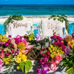 andrea kris playa del carmen wedding grand coral beach club 02 3 150x150 - Wedding Reception