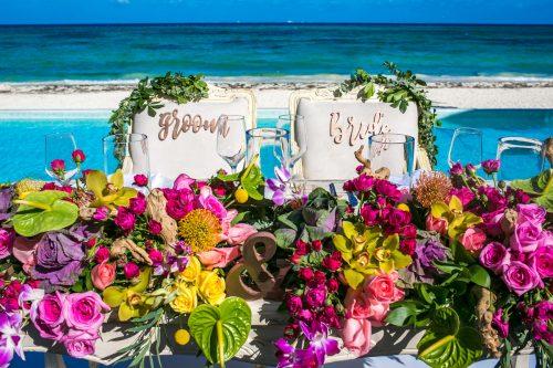 andrea kris playa del carmen wedding grand coral beach club 02 3 500x333 - Andrea & Kris - Grand Coral Beach Club