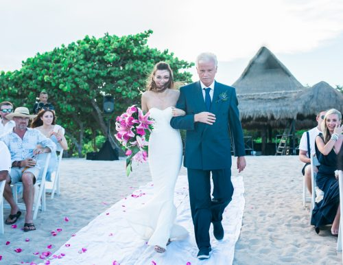 kelly simon playa del carmen wedding blue venado beach club 01 23 500x386 - Kelly & Simon - Blue Venado Beach Club