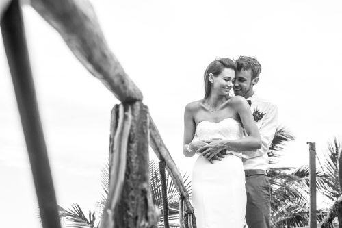 kelly simon playa del carmen wedding blue venado beach club 01 34 500x333 - Kelly & Simon - Blue Venado Beach Club