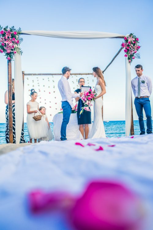 kelly simon playa del carmen wedding blue venado beach club 02 7 500x750 - Kelly & Simon - Blue Venado Beach Club