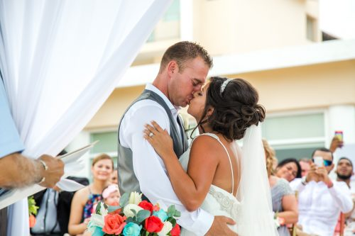 sabrina matt beach wedding now jade riviera cancun 03 14 500x333 - Sabrina & Matt - Now Jade