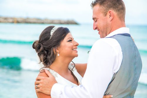 sabrina matt beach wedding now jade riviera cancun 03 20 500x333 - Sabrina & Matt - Now Jade