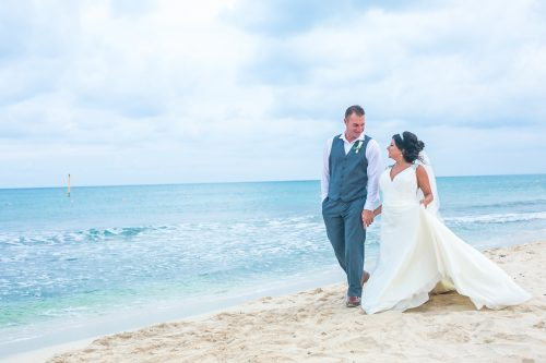 sabrina matt beach wedding now jade riviera cancun 03 21 500x333 - Sabrina & Matt - Now Jade