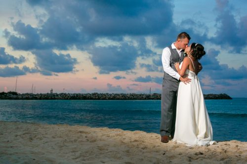 sabrina matt beach wedding now jade riviera cancun 03 23 500x333 - Sabrina & Matt - Now Jade
