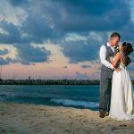 sabrina matt beach wedding now jade riviera cancun 03 24 150x150 - Andrea & Kris - Grand Coral Beach Club