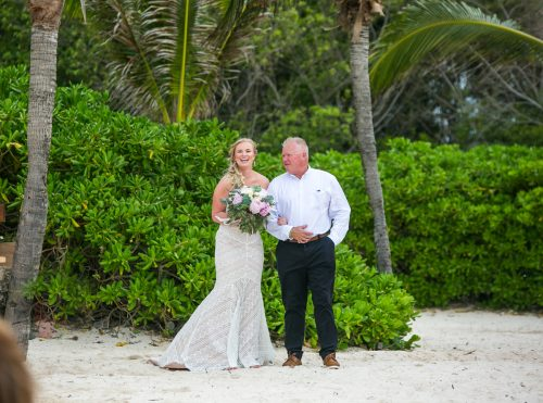 emily clay playa del carmen wedding grand coral beach club 01 14 500x371 - Emily & Clay - Grand Coral Beach Club