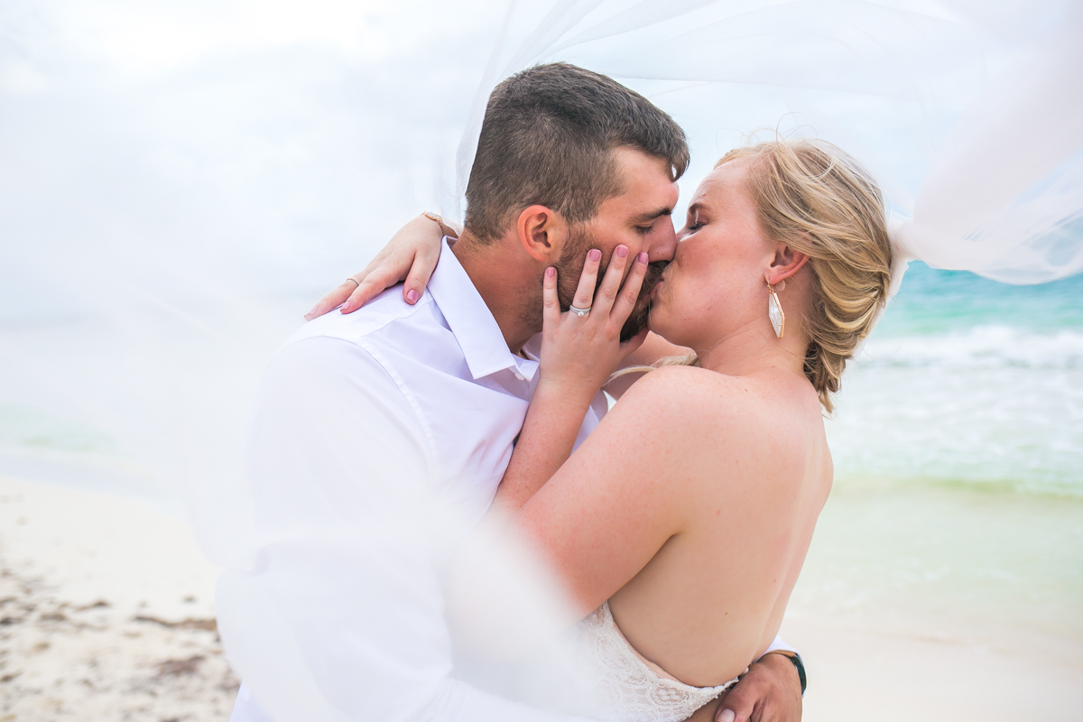 5 Easy Steps to Planning a Tulum Elopement
