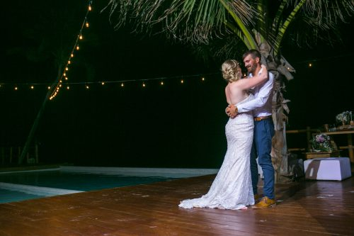 emily clay playa del carmen wedding grand coral beach club 01 40 500x333 - Emily & Clay - Grand Coral Beach Club