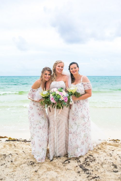 emily clay playa del carmen wedding grand coral beach club 02 10 500x750 - Emily & Clay - Grand Coral Beach Club