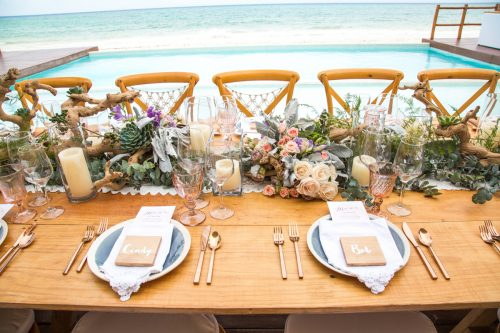 emily clay playa del carmen wedding grand coral beach club01 6 500x333 - Emily & Clay - Grand Coral Beach Club