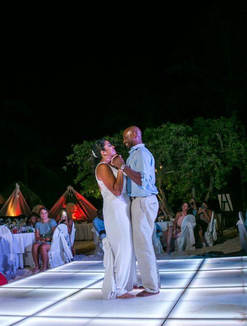 marissa torrey playa de carmen wedding grand riviera princess 03 15 500x661 - Marissa & Torrey - Grand Riviera Princess
