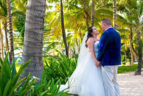 naomi daniel playa del carmen wedding riu palace 01 25 500x337 - Naomi & Daniel - Riu Palace Mexico