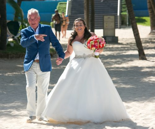 naomi daniel playa del carmen wedding riu palace mexico 01 10 500x418 - Naomi & Daniel - Riu Palace Mexico