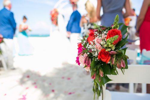 naomi daniel playa del carmen wedding riu palace mexico 01 16 500x333 - Naomi & Daniel - Riu Palace Mexico