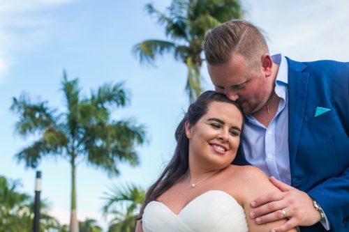 naomi daniel playa del carmen wedding riu palace mexico 01 35 500x333 - Naomi & Daniel - Riu Palace Mexico