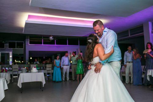 naomi daniel playa del carmen wedding riu palace mexico 01 36 500x333 - Naomi & Daniel - Riu Palace Mexico