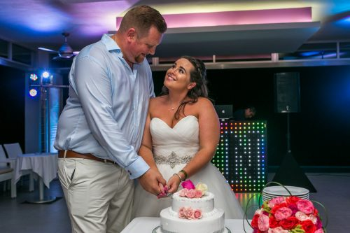 naomi daniel playa del carmen wedding riu palace mexico 01 37 500x333 - Naomi & Daniel - Riu Palace Mexico