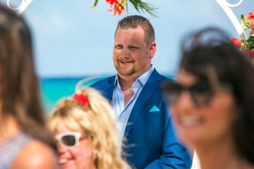naomi daniel playa del carmen wedding riu palace mexico 01 7 500x333 - Naomi & Daniel - Riu Palace Mexico