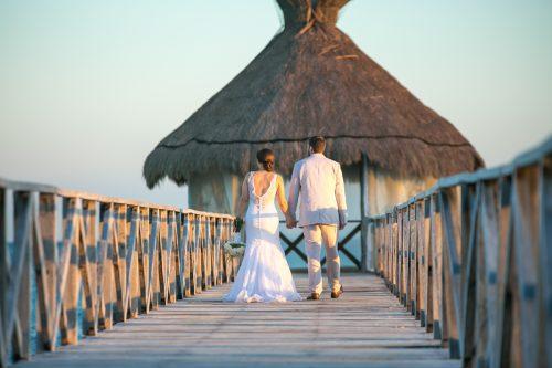 jessica harry beach wedding vidanta riviera maya 01 20 500x333 - Jessica & Harry - Vidanta Riviera Maya