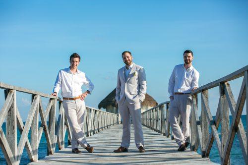 jessica harry beach wedding vidanta riviera maya 01 7 500x333 - Jessica & Harry - Vidanta Riviera Maya