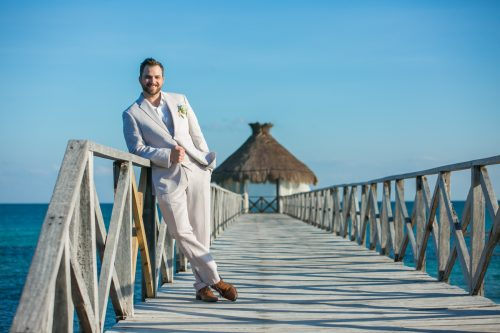 jessica harry beach wedding vidanta riviera maya 01 9 500x333 - Jessica & Harry - Vidanta Riviera Maya